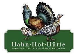 Die Hahnhofhütte