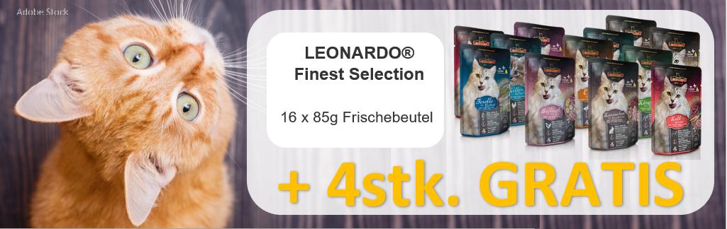 LEONARDO® Finest Selection