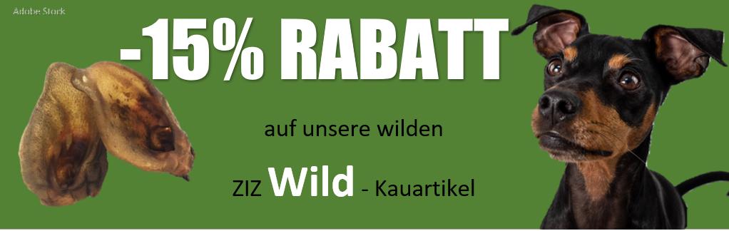 ZIZ Kau Wild