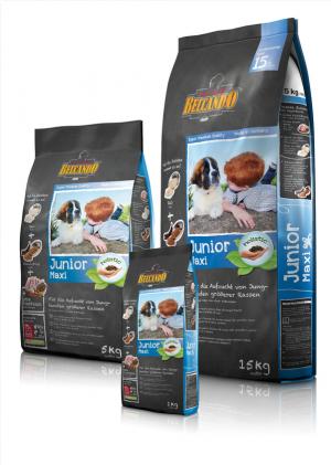 BELCANDO® Junior Maxi