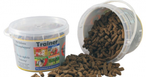 Hundefutter Mini Trainer 300g Trainingshappen
