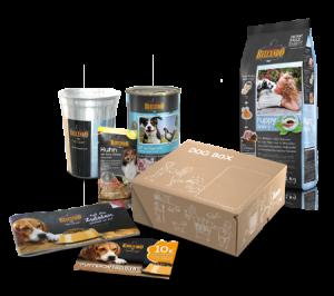 BELCANDO® Puppy Gravy Dog Box