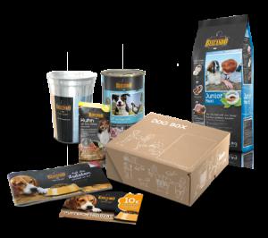 BELCANDO® Junior Maxi Dog Box