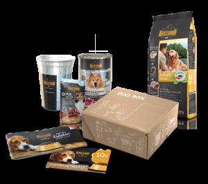 Dog Box BELCANDO® Adult Dinner