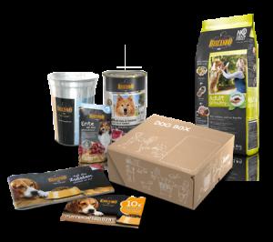 Dog Box BELCANDO® Adult GF Poultry