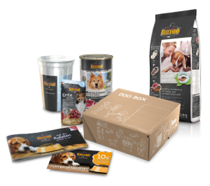 BELCANDO® Adult Lamb & Rice Dog Box