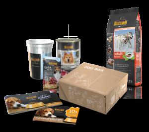 Dog Box BELCANDO® Adult Power