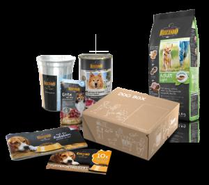Dog Box BELCANDO® Adult Light