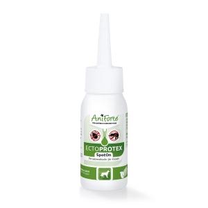 AniForte® Ectoprotex dog - Spot On zur Zecken- & Parasitenabwehr