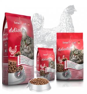 BEWI CAT® Delicaties