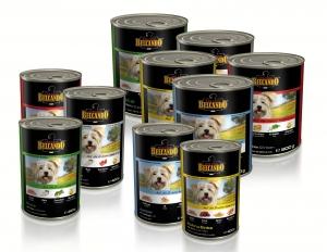 6er PACK BELCANDO® Super Premium Dosen Mix