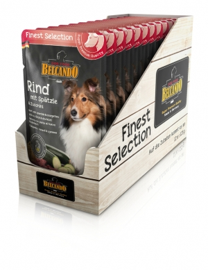 BELCANDO® Finest Selection Mix