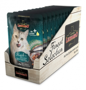 LEONARDO® Finest Selection Frischebeutel Mix