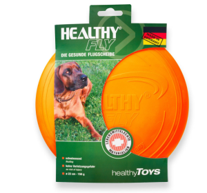 Healthy Fly - Frisbee