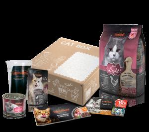 LEONARDO® Adult Light Cat Box