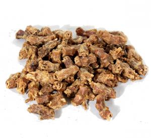 Hundefutter Kauartikel Hühnerhälse 500g für ernährungssensible Hunde