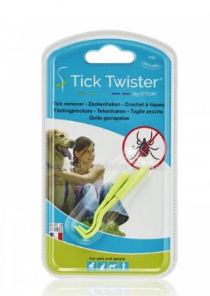 Tick Twister Zeckenhaken