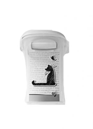 Karlie Snackbox Cat