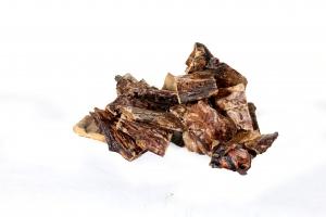Hundefutter Pferdelunge Kauartikel für Feinschmecker Hunde