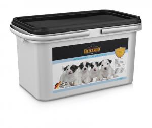 Hundefutter Belcando Welpenmilch 2,5kg für die Aufzucht