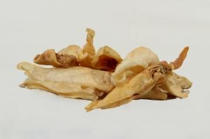 Hundefutter Ziegenohren Kauartikel spezial Snack