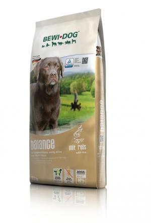 Hundefutter Bewi Dog Balance 12,5kg Trockenfutter für  wenig aktive/ ältere Hunde