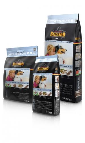 BELCANDO® Junior GF Poultry (Geflügel)