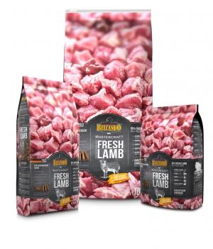 BELCANDO® MASTERCRAFT Fresh Lamb