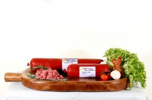 BARF - Rohfleischfütterung Rinderherz tiefgefroren
