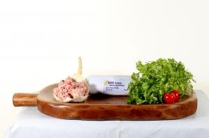 BARF - Rohfleischfütterung Lammfleisch - Muskelfleisch tiefgefroren