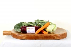 ZIZ BARF - Rote Gemüsemischung