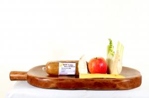 ZIZ BARF - Feinste Gemüsemischung