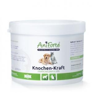 Hundefutter AniForte KnochenKraft ,, Eierschalenmehl