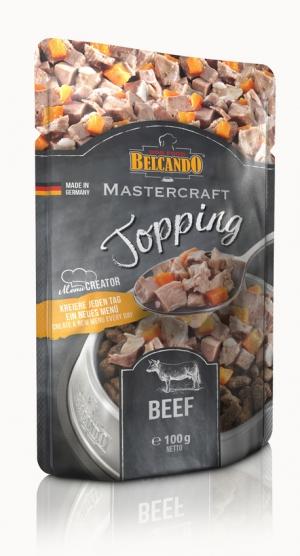 BELCANDO® MASTERCRAFT Topping Beef