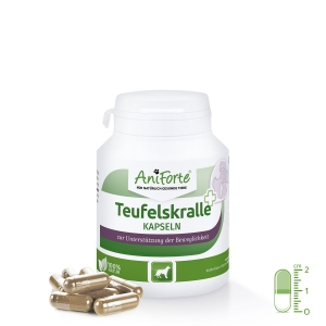 AniForte® Teufelskralle Kapseln