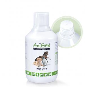 Hundefutter AniForte Aloe Vera Saft 500ml