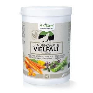 AniForte® B.A.R.F. Line Gemüse-Kräuter Vielfalt gemahlen