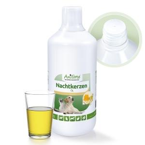 AniForte® natürliches Nachtkerzenöl