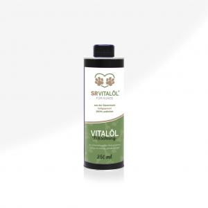SR VITALÖL für Hunde Vitalöl-Mischung