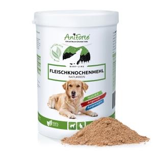 AniForte® Naturreines Fleischknochenmehl